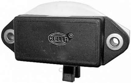 Регулятор генератора Hella 5DR004241-171