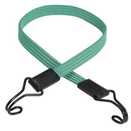 Эластичный плоский шнур Masterlock FLAT SMOOTH 18 мм/80 см/40 кг/