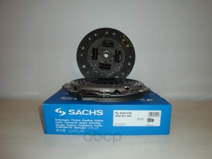 Комплект сцепления Sachs 3000951064