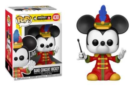 Фигурка Funko POP! Mickey Mouse: Band Concert Mickey