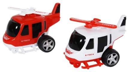 Вертолет Junfa Toys Спасатели F595