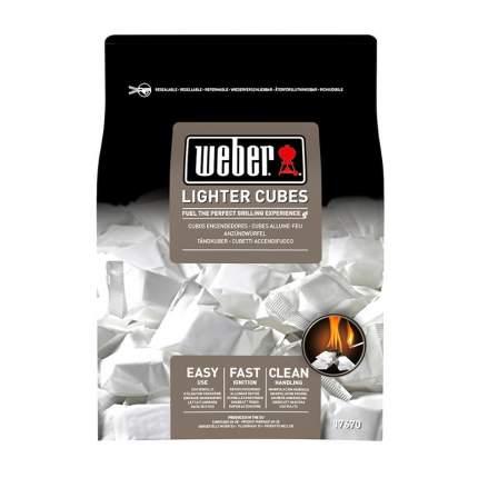Кубики для гриля Weber 17670 0,29 кг