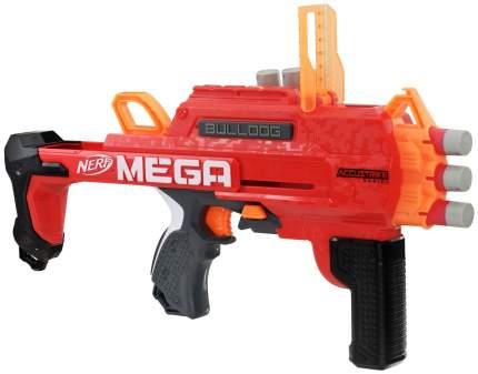 Бластер Hasbro Nerf E3057 Нерф Мега Бульдог