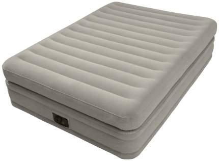 Надувная кровать Intex Comfort Elevated AirBed 64446