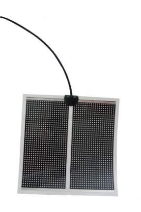 Термоковрик для террариума Lucky Reptile Thermo mat 14 Вт, 28х28 см