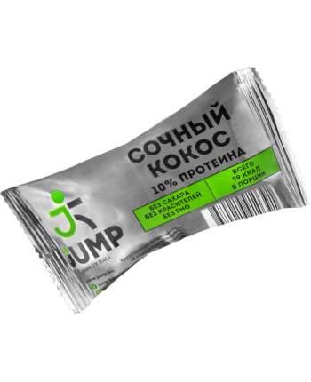 Протеиновая конфета Energy Ball Jump 30 г сочный кокос