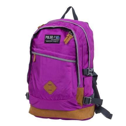 Рюкзак Polar П2104 20,5 л фиолетовый
