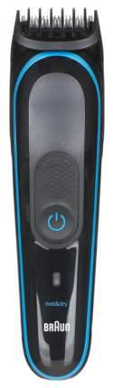Триммер Braun MGK3980TS