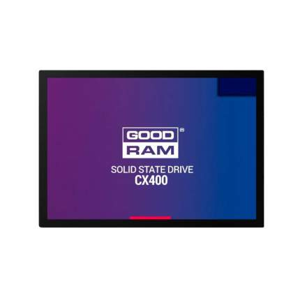 Внутренний SSD накопитель Goodram 256GB (SSDPR-CX400-256)