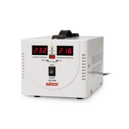 Powerman AVS 500D стабилизатор напряжения