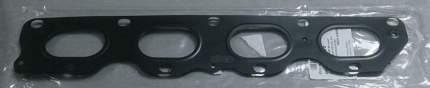 Прокладка выпускного коллектора A16XER - Z18XER, 0849533 GM