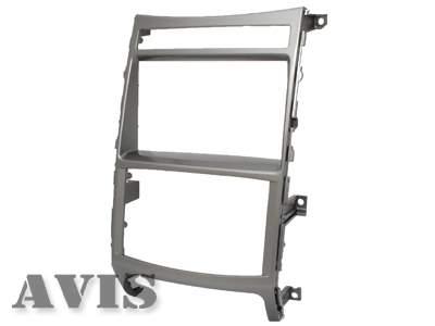 Переходная рамка 2DIN AVS500FR (#039) для HYUNDAI