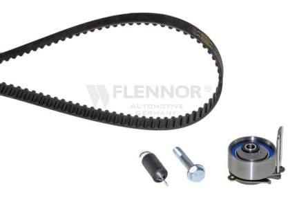 Комплект ремня ГРМ FLENNOR F914418V
