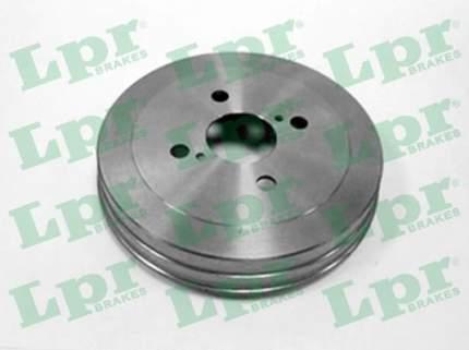 Тормозной барабан LPR 7D0338