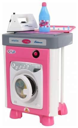 Стиральная машинка игрушечная Полесье Carmen 2
