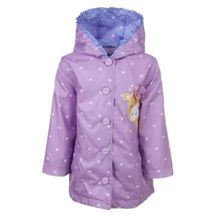 Куртка Bembi Фиолетовый р.80