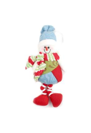 Мягкая игрушка Snowmen Бусинки Е91363