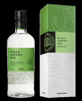 Джин Nikka Coffey Gin