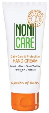 Крем для рук Nonicare Garden Of Eden Hand Cream 60 мл