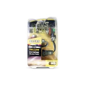 Галогеновые автомобильные лампы AVS A07228S
