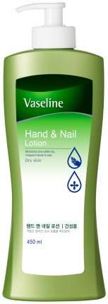 Лосьон для рук KeraSys Vaseline Hand & Nail Lotion 450 мл