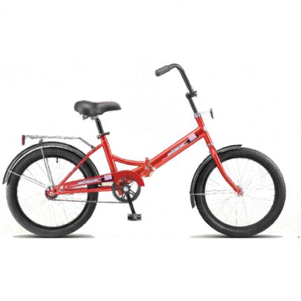 """Велосипед Десна 2200 2019 12"""" красный"""