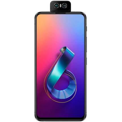 Смартфон Asus ZenFone 6 ZS630KL 8Gb Black (2A007RU)