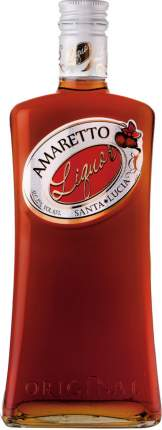 Ликер Санта Лючия Амаретто 0.5 л