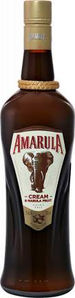 Ликер Amarula Marula Fruit Cream 0.7 л
