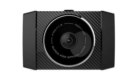 Автомобильный видеорегистратор YI ULTRA DASH CAMERA King Edition H.265