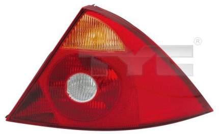 Задний фонарь TYC 11-0431-11-2