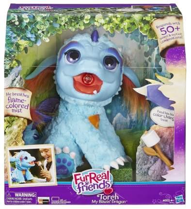 Интерактивное животное Furreal Friends Милый Дракоша B5142
