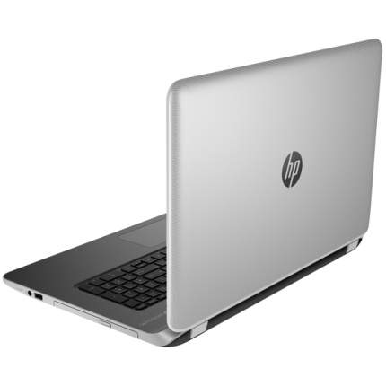 Ноутбук HP Pavilion 17-f059sr (G7Y19EA)