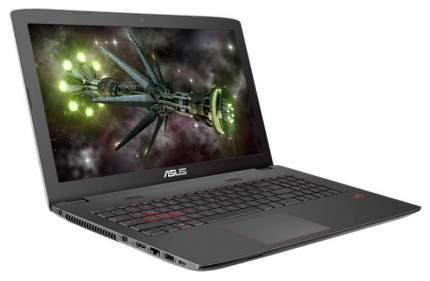 Ноутбук игровой ASUS ROG GL752VW-T4238T