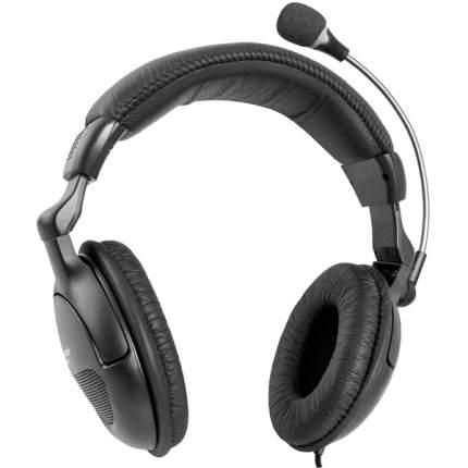 Игровые наушники Defender Orpheus HN-898 Black