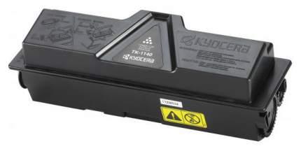 Картридж для лазерного принтера Kyocera TK-1140, черный, оригинал