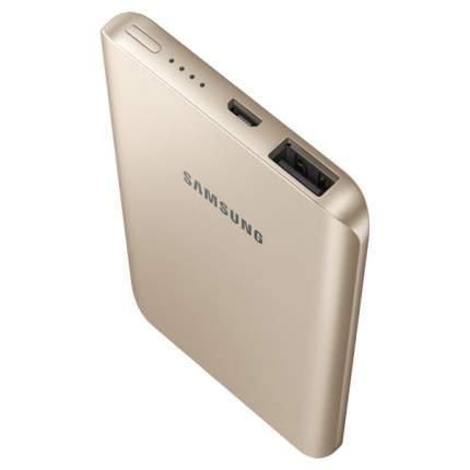 Внешний аккумулятор Samsung EB-PA300 3000 мА/ч (EB-PA300UFRGRU) Gold