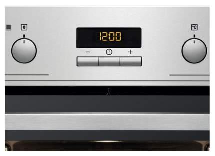 Встраиваемый электрический духовой шкаф Electrolux EOC3430COX Silver