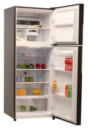 Холодильник Hitachi R-VG 472 PU3 GBW Brown