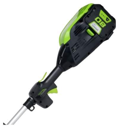 Триммер аккумуляторный Greenworks GD80BC 2100607 БЕЗ АККУМУЛЯТОРА И З/У