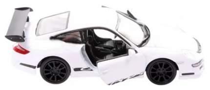 Коллекционная модель Welly Porsche GT3 RS 42397 1:34