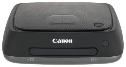 Сетевое хранилище данных Canon Connect Station CS100