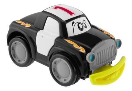 Игрушка-машинка Chicco Turbo Touch Crash черная 7650
