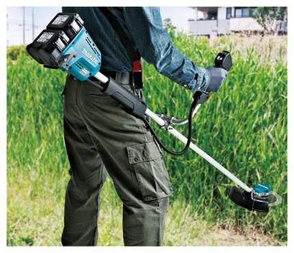 Триммер аккумуляторный Makita DUR365UPM2
