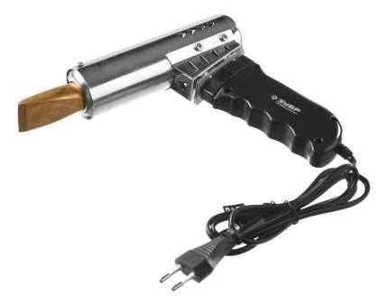 Паяльник электрический Зубр 55302-500