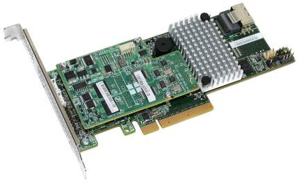 PCI-e RAID контроллер Broadcom Limited LSI MegaRAID SAS 9271-4I (LSI00328)