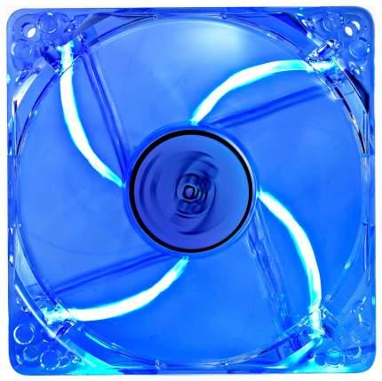 Корпусной вентилятор Deepcool XFAN 120L/B (DP-FLED-XF120LB)