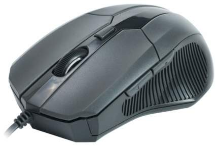 Игровая мышь CBR CM 301 Grey