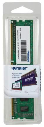Оперативная память PATRIOT PSD34G16002