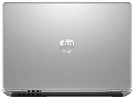 Игровой ноутбук HP Pavilion 17-ab005ur (X3P06EA)